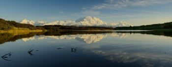 reflexion pond